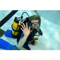 Padi Scuba Diving Open Water Referral Course In Kent Picture