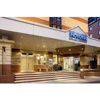 Overnight Escape For Two At Novotel Birmingham Centre Picture