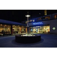 Overnight Escape For Two At Novotel Leeds Centre Picture