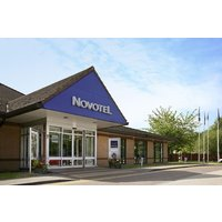 Overnight Escape For Two At Novotel Manchester West Picture