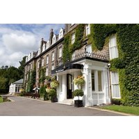 One Night Break at The Old Swan Hotel - One Night Break Gifts