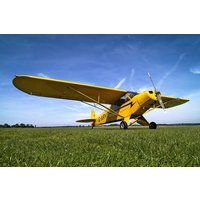 60 Minute Extended Flying Lesson - Uk Wide Picture