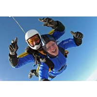 Beginner's Tandem Skydive In Devon Picture