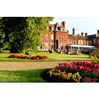 Champneys Spa Day For One With Lunch At Tring Picture
