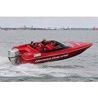 Offshore Powerboat Taster Session for Four - Adrenaline Gifts