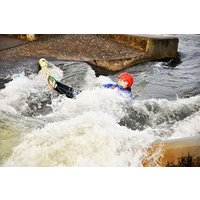 White Water Rafting Thrill For Two - Special Offer