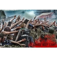 Zombie Boot Camp Experience For One