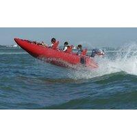Thunderbolt Powerboat Blast - Half Price Special Offer