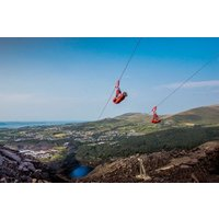 Zip World Velocity for Two - Adventure Gifts