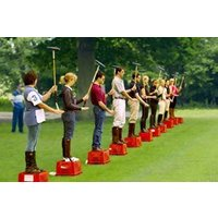 Introductory Polo Lessons - Polo Gifts