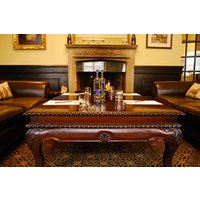 Two Nights with Dinner on First Night for Two at The Snooty Fox Hotel, Gloucester