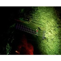 Zip World Caverns For Four Picture