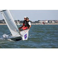 Keelboat Sailing Adventure for One - Sailing Gifts