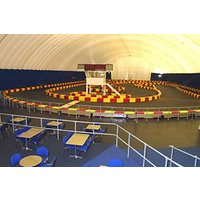 Karting Experience For One Picture