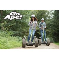 Forest Segway Experience For Two At Go Ape Picture