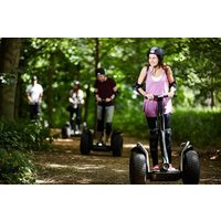 60 Minute Segway Experience For One - Weekround Picture
