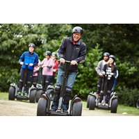 2 For 1 60 Minute Segway Experience - Weekround Picture