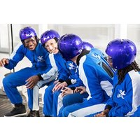 Ifly Indoor Skydiving And Virtual Reality Flight Picture