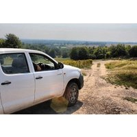 Half Day One-to-One Off Road Driving Experience in Kent