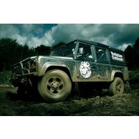 One on One 4x4 Driving Experience