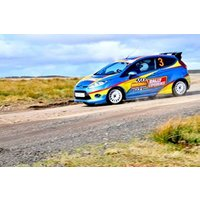 Rally Driving Experience At Knockhill Picture