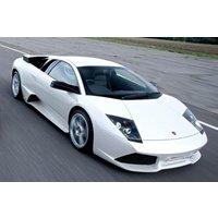Ultimate Lamborghini Driving Thrill With Passenger Ride Picture