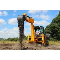 Jcb Driving Day For One At Diggerland Picture