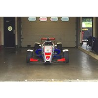 Typhoon Turbo 2 Seater Passenger Thrill Ride For One In Oxfordshire