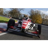 F4 Single Seater Driving Experience At Brands Hatch Picture