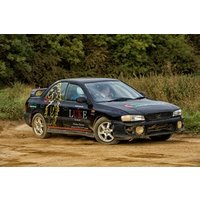 Full Day Rally Driving Experience At Silverstone Rally School Picture