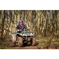 Three Hour Quad Bike Thrill In Kent Picture