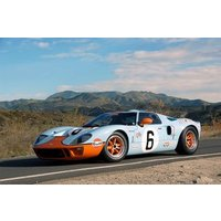 Ford Gt40 Driving Blast Experience