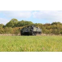 Tank Driving Taster - Special Offer Picture