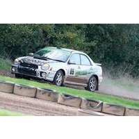 Silverstone Rally Driving Experience Special Offer Picture