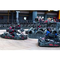 Indoor Karting Race For Two - Special Offer Picture