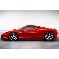 Ferrari 458 Driving Blast With Free High Speed Passenger Ride Picture