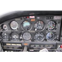 20 Minute Flying Lesson In The West Midlands Picture