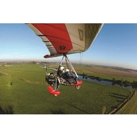 20 Minute Microlight Flight in Nottinghamshire