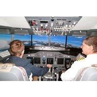 2 Hour Flight Simulator Experience