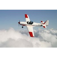Aerobatic Flying Experience Picture