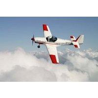 Aerobatic Flying Experience