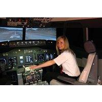 2 For 1 90 Minute Flight Simulator Experience