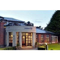 Sparkling Spa Day And 3 Course Dinner At Hilton Puckrup Hall Picture