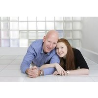 Father And Child Photoshoot With A £50 Off Voucher - Uk Wide Picture