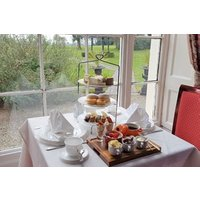 Luxury Spa Day With Afternoon Tea For Two At Haughton Hall Hotel And Leisure Club Picture