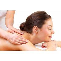 Full Body Massage For One