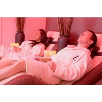 Bannatyne Spa Deluxe Choice Spa Day For Two Picture