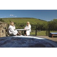 Taster Spa Day For Two At Losehill House Picture