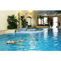2 For 1 Relaxation Day With Salt Cave Treatment At Twinwoods Health Club