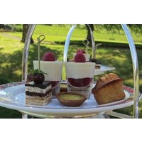 Traditional Tea for Two at Cringletie House